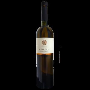 Matkovic Chardonnay 600x600